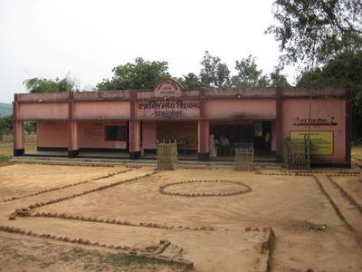 Dhokra_School