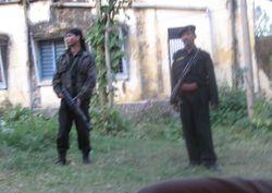 Dumka Guards