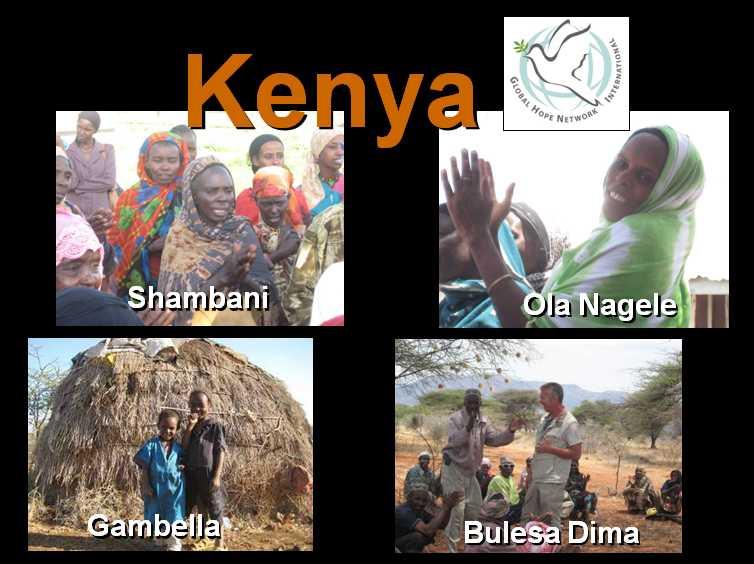 Kenya-four-villages