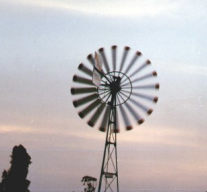 Windpump